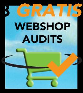 3 gratis webshop screenings