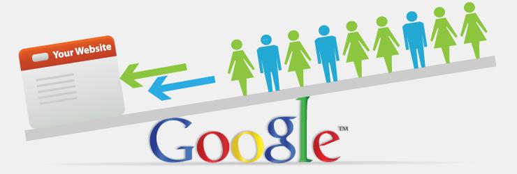 google seo goed begrijpen analytics