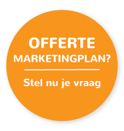 offerte marketingplan content marketing