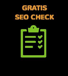 seo check seo-optimalisatie advies gratis