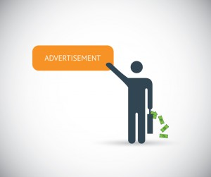affiliate marketing adverteerders advertenties model