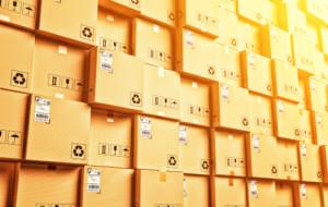Verzenden pakket Bpost DPD DHL