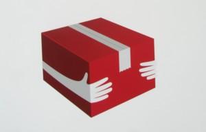 Bpost verzenden leveren pakket pakje verzending levering
