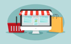 Herkenbare huisstijl website webshop optimalisatie design klantgericht klantvriendelijk logo huisstijl domeinnaam