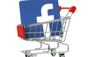 Facebook Commerce in Lightspeed webshop optimalisatie configureren
