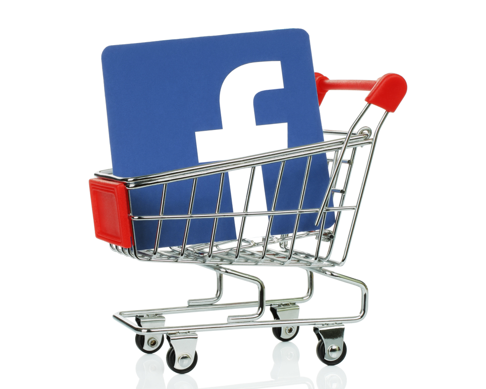 Facebook Commerce in Lightspeed