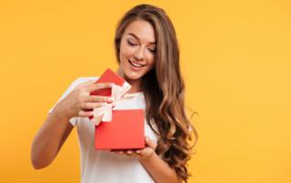 Voucher app van Lightspeed cadeaubon klanten webshop