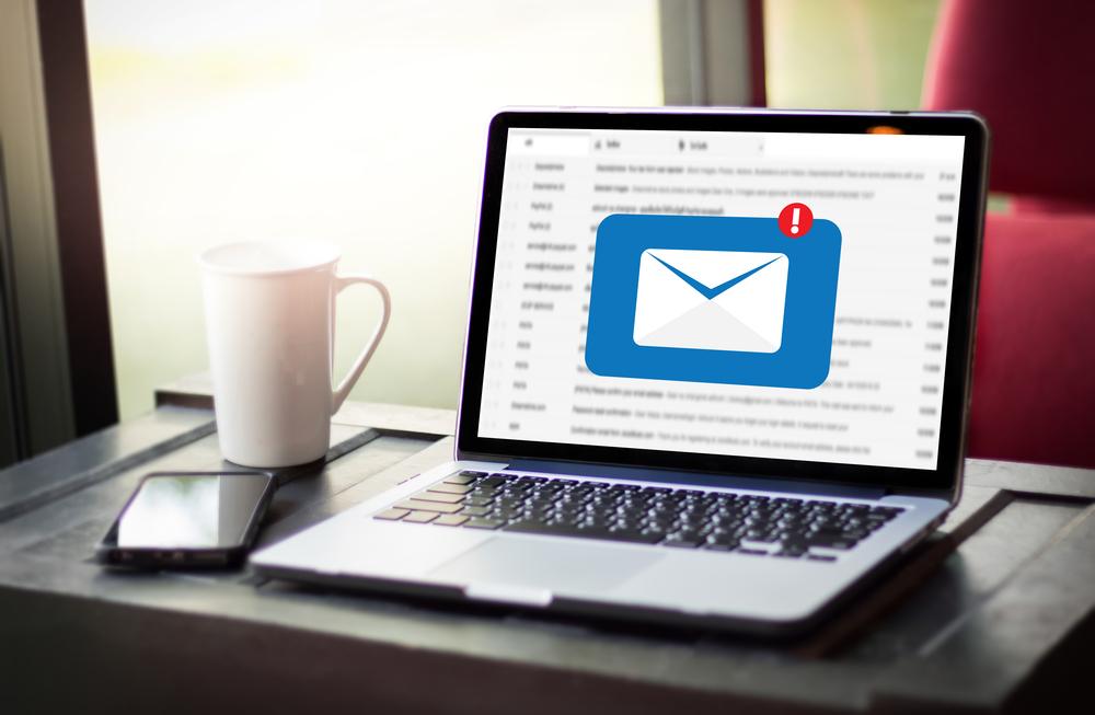 Mailnotificatie bij een nieuwe bestelling Lightspeed webshop mail notificatie