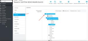 Featured product in de kijker Prestashop webshop optimalisatie