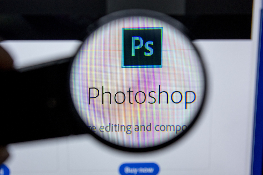 Batches in Photoshop design optimalisatie marketing howto