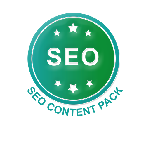 SEO content 500 PX