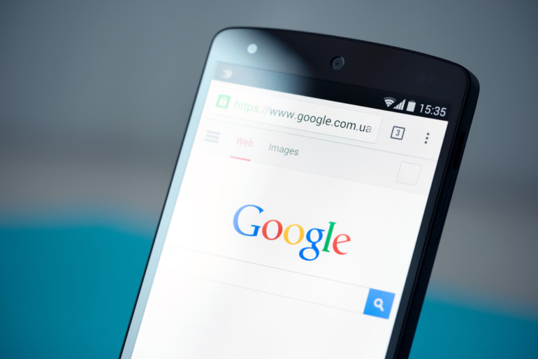 mobile-first indexering Google SEO optimalisatie desktop mobile