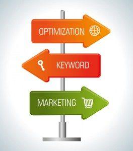 SEO-optimalisatie SEO keyword tool optimalisatie