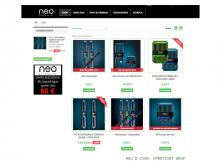 Neo Shop