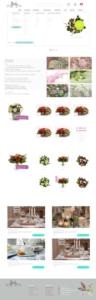 Floralie_Antwerpen_WordPress_woocommerce online bloemenhandel