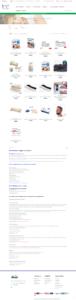 Online lightspeed webshop