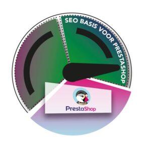 SEO voor PrestaShop basisopleiding