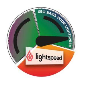 Seo Voor Lightspeed basisopleiding