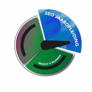 seo-jaaropleiding voor sites en webshops
