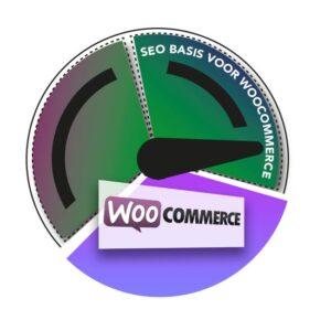 SEo Basisoleiding voor Woocommerce