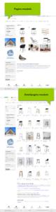 Online Lightspeed meubelwinkel