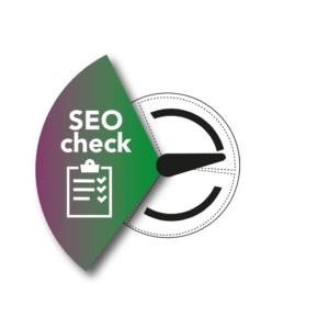 gratis seo-check & site analyse