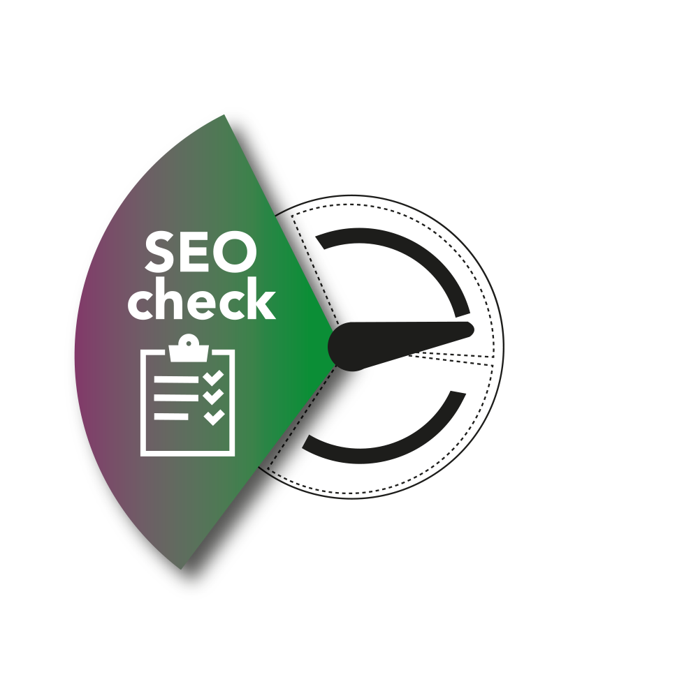 gratis seo-check & site analyse
