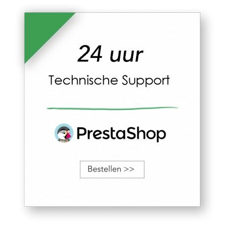 24uur technische support