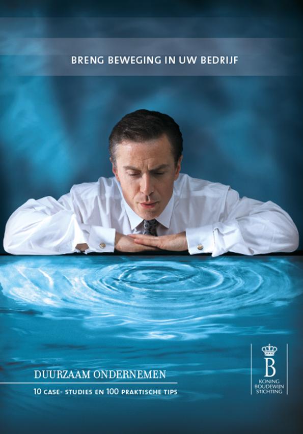 Cover boekje koning boudewijnstichting