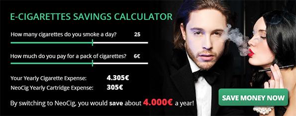 Economisch besparen meter