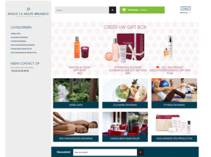 Homepage-dolce