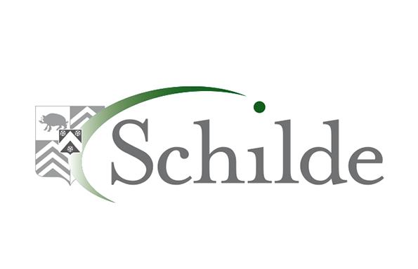 Logo schilde
