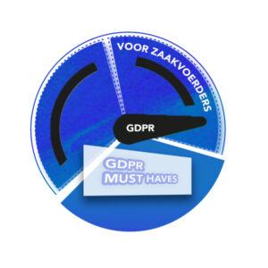 GDPR icoon