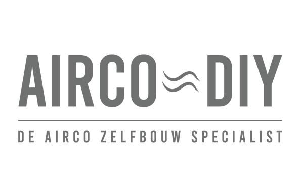 Logo Airco grijs