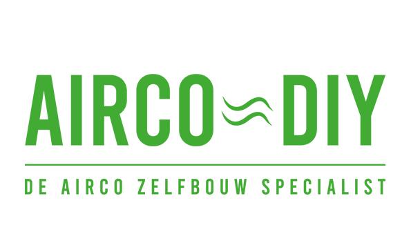 Logo Airco groen