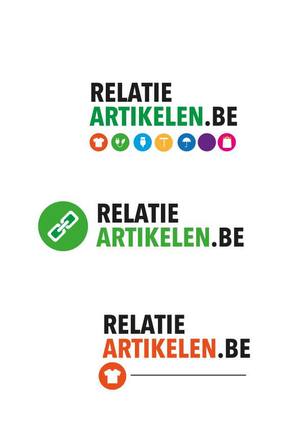 Relatieartikelen logostudie 3