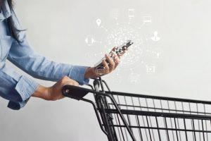 winkel en online versterken mekaar in een omnichannel strategie