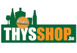 Definitief Thysshop logo