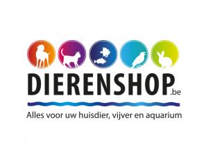 Dierenshop logo