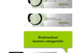 Bannerontwikkeling website