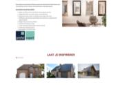 Raammakers homepage