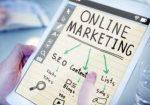 on;ine marketing consultant